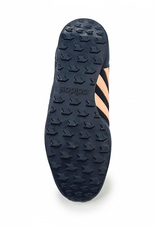 Женские кроссовки Adidas Neo (Адидас Нео) F99367: изображение 3