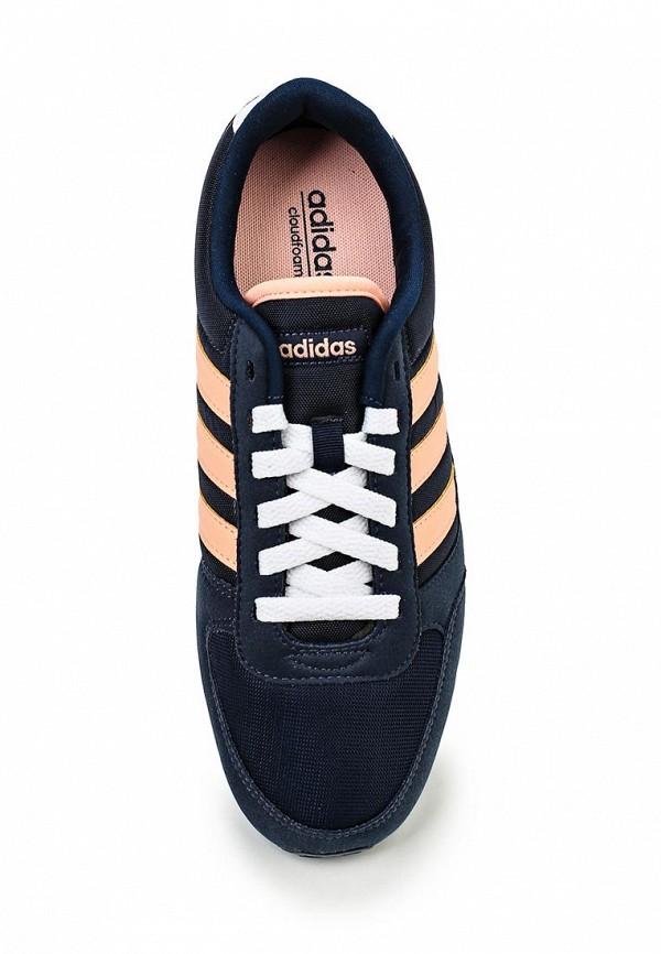 Женские кроссовки Adidas Neo (Адидас Нео) F99367: изображение 4