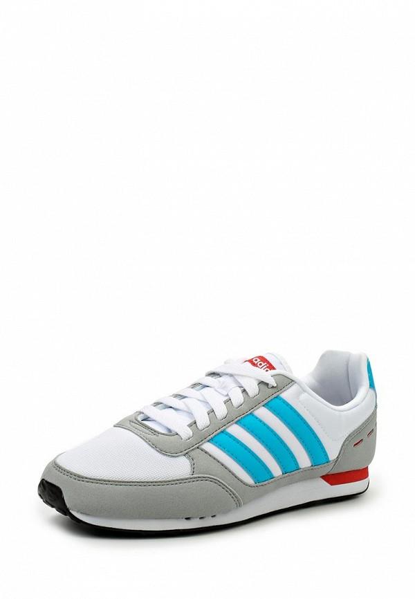 Женские кроссовки Adidas Neo (Адидас Нео) F99368