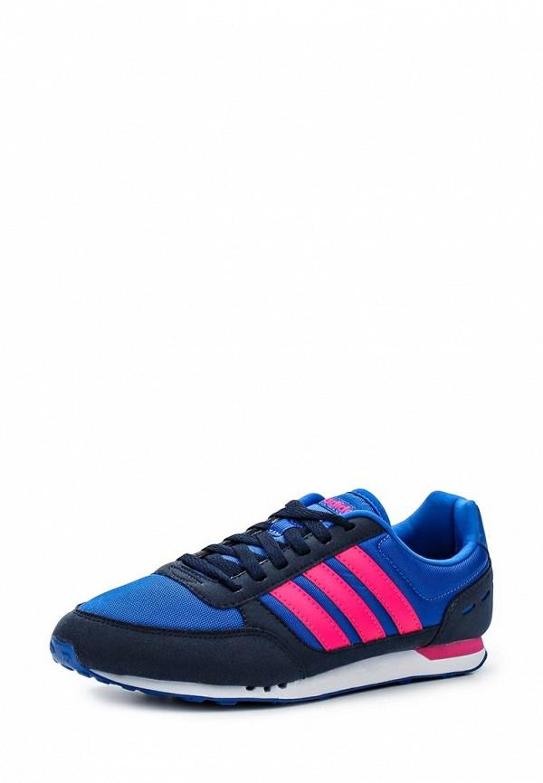 Женские кроссовки Adidas Neo (Адидас Нео) F99369