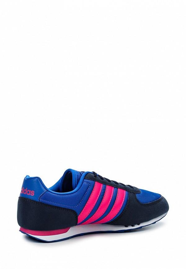 Женские кроссовки Adidas Neo (Адидас Нео) F99369: изображение 2