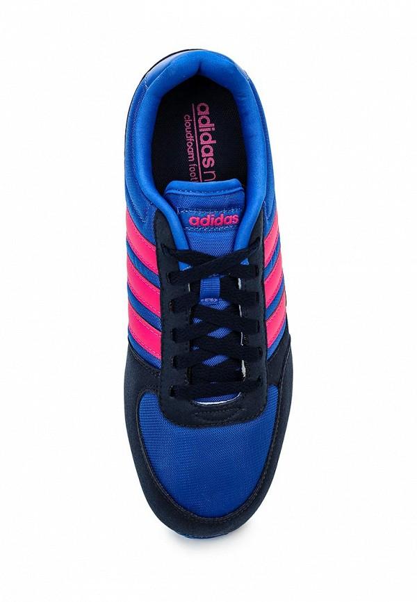 Женские кроссовки Adidas Neo (Адидас Нео) F99369: изображение 4