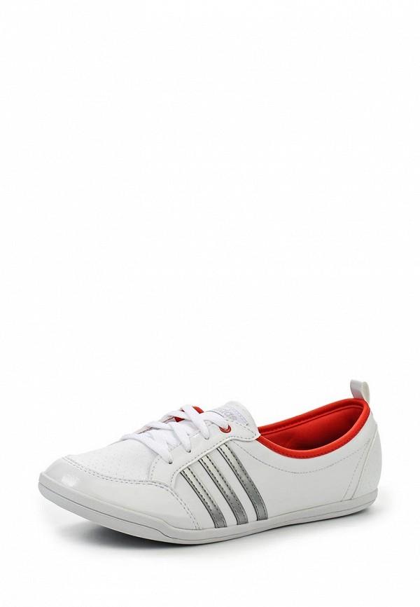 Женские кеды Adidas Neo (Адидас Нео) F99436: изображение 1