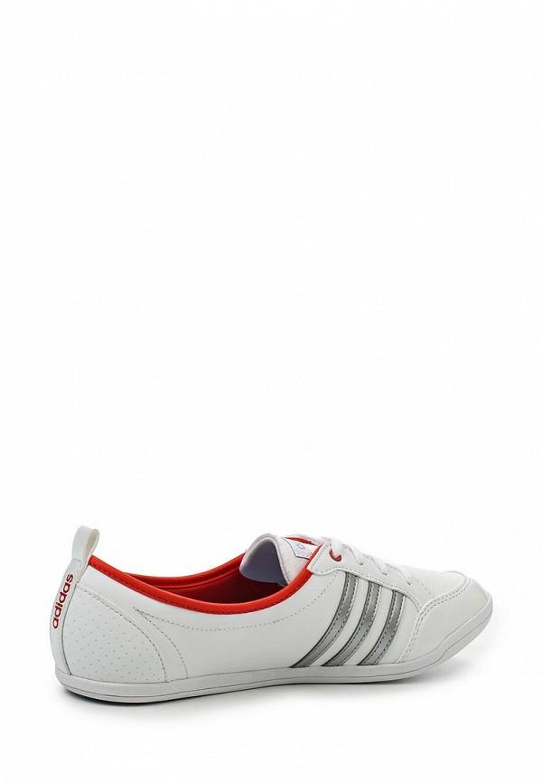 Женские кеды Adidas Neo (Адидас Нео) F99436: изображение 2