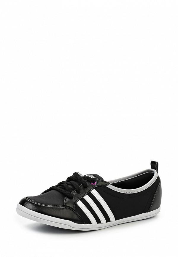 Женские кеды Adidas Neo (Адидас Нео) F99438: изображение 1