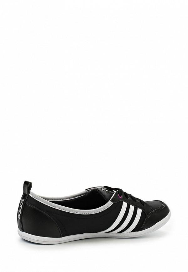 Женские кеды Adidas Neo (Адидас Нео) F99438: изображение 2
