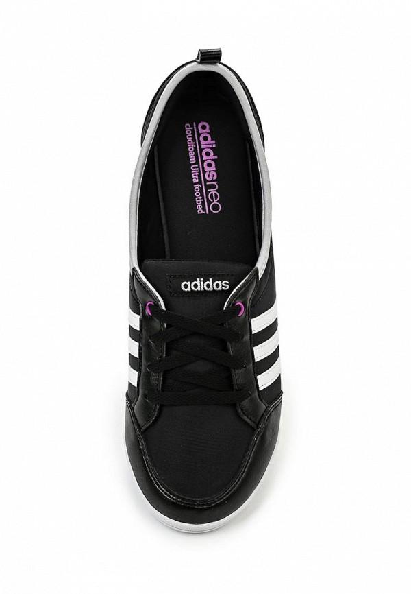Женские кеды Adidas Neo (Адидас Нео) F99438: изображение 4