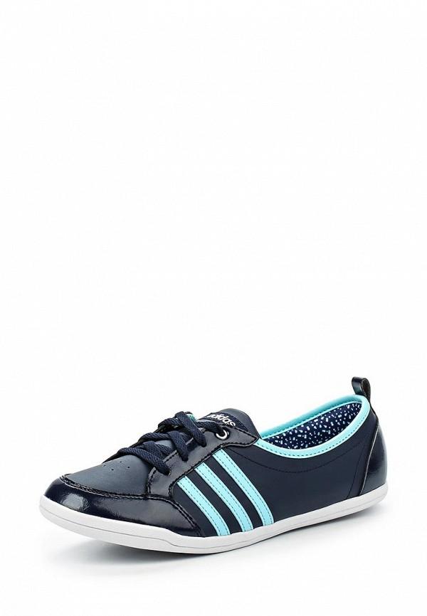 Женские кеды Adidas Neo (Адидас Нео) F99440: изображение 1
