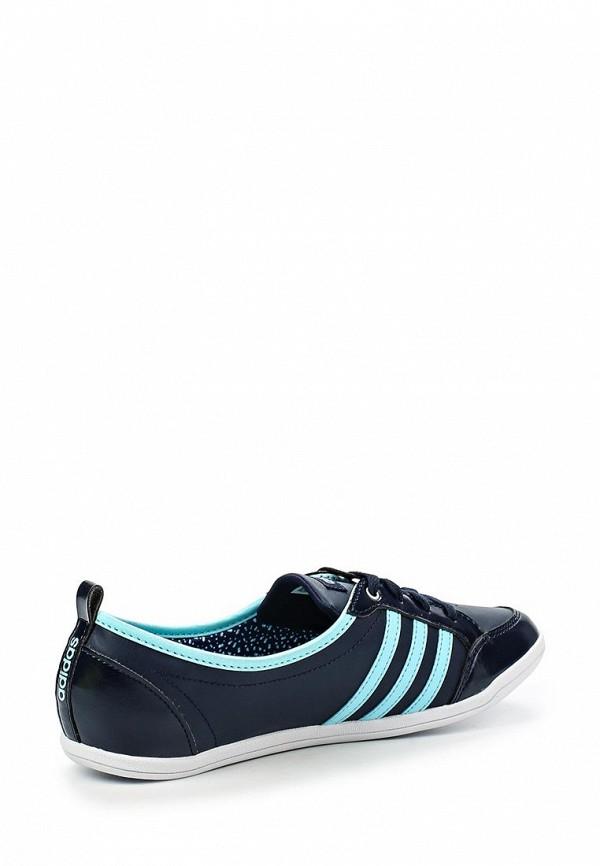 Женские кеды Adidas Neo (Адидас Нео) F99440: изображение 2