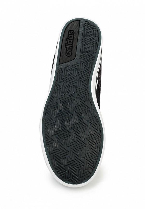 Женские кеды Adidas Neo (Адидас Нео) F99448: изображение 3