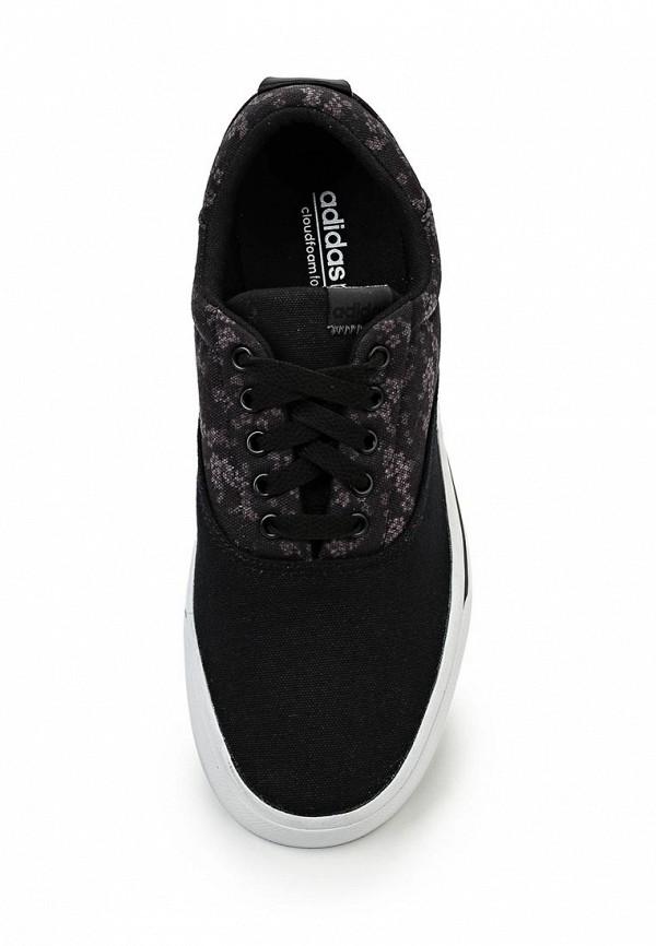 Женские кеды Adidas Neo (Адидас Нео) F99448: изображение 4