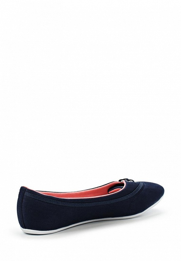 Женские балетки Adidas Neo (Адидас Нео) F99457: изображение 2