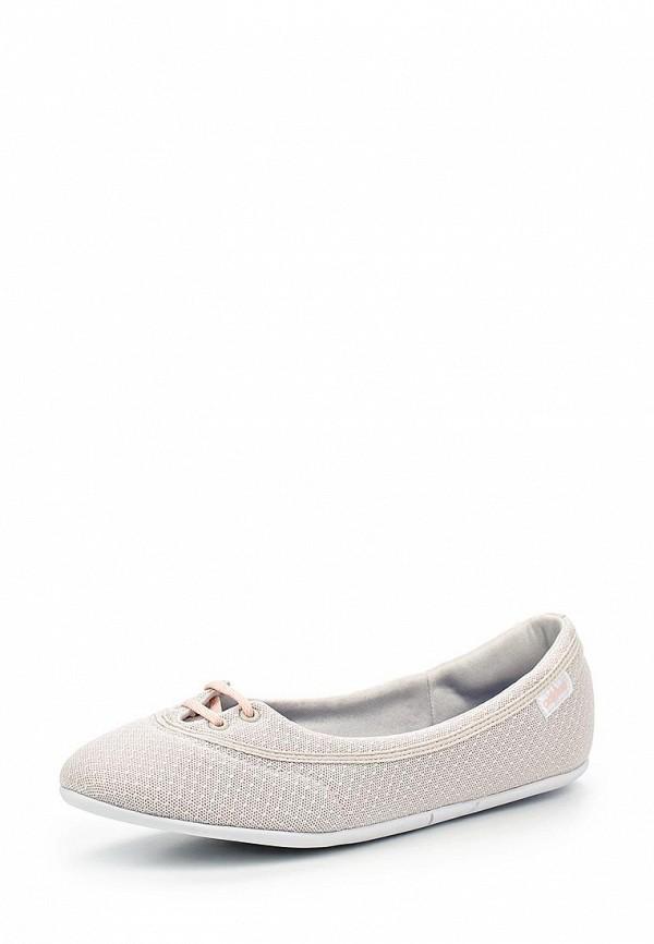 Женские балетки Adidas Neo (Адидас Нео) F99459: изображение 1