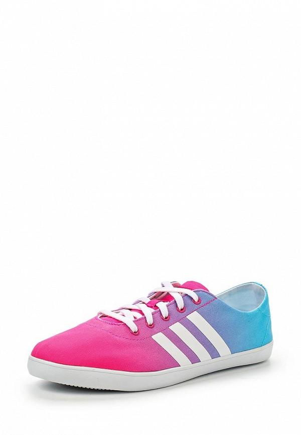 Женские кеды Adidas Neo (Адидас Нео) F99463: изображение 1