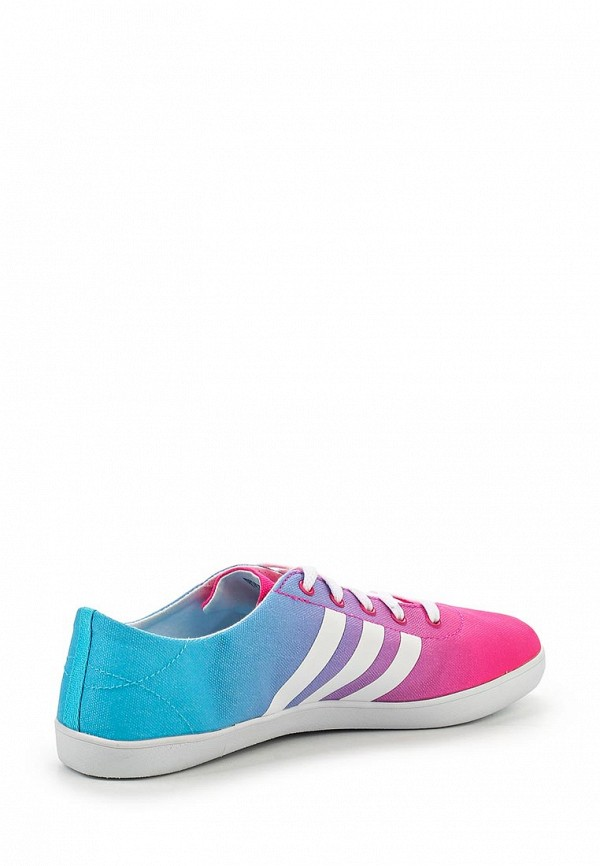 Женские кеды Adidas Neo (Адидас Нео) F99463: изображение 2