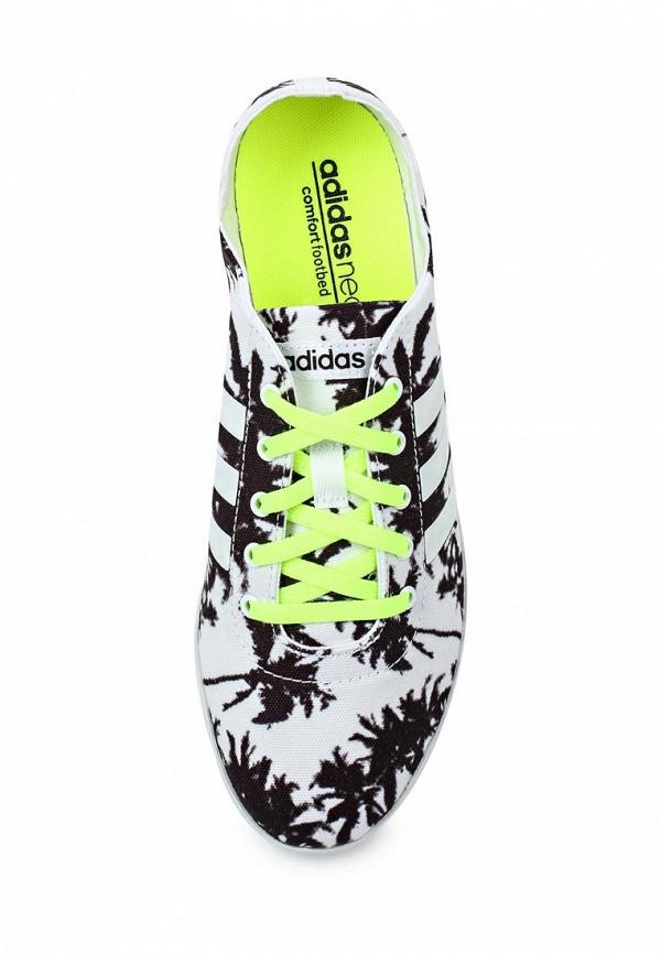 Женские кеды Adidas Neo (Адидас Нео) F99464: изображение 4