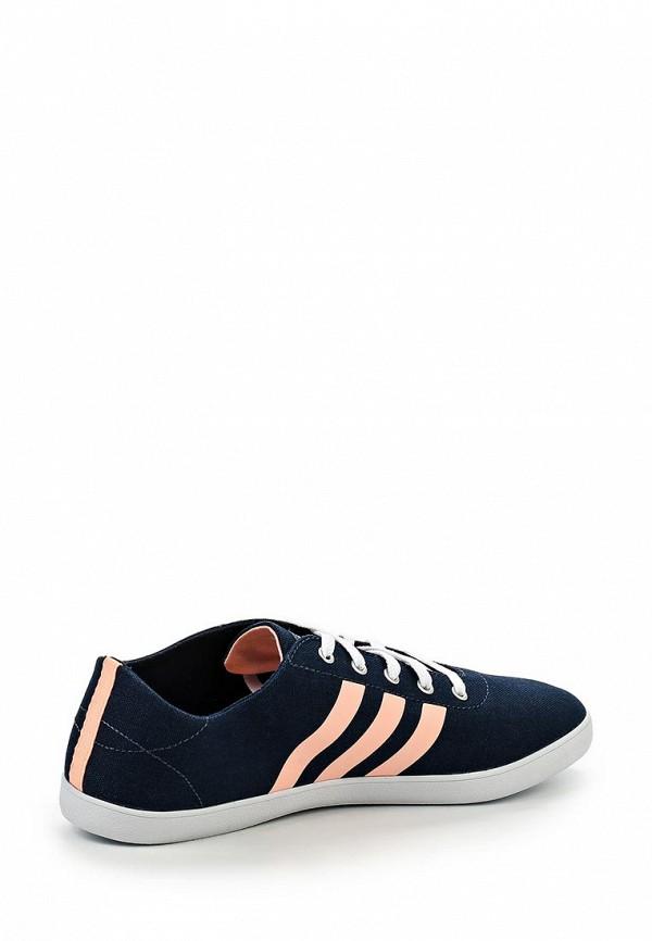 Женские кеды Adidas Neo (Адидас Нео) F99466: изображение 2