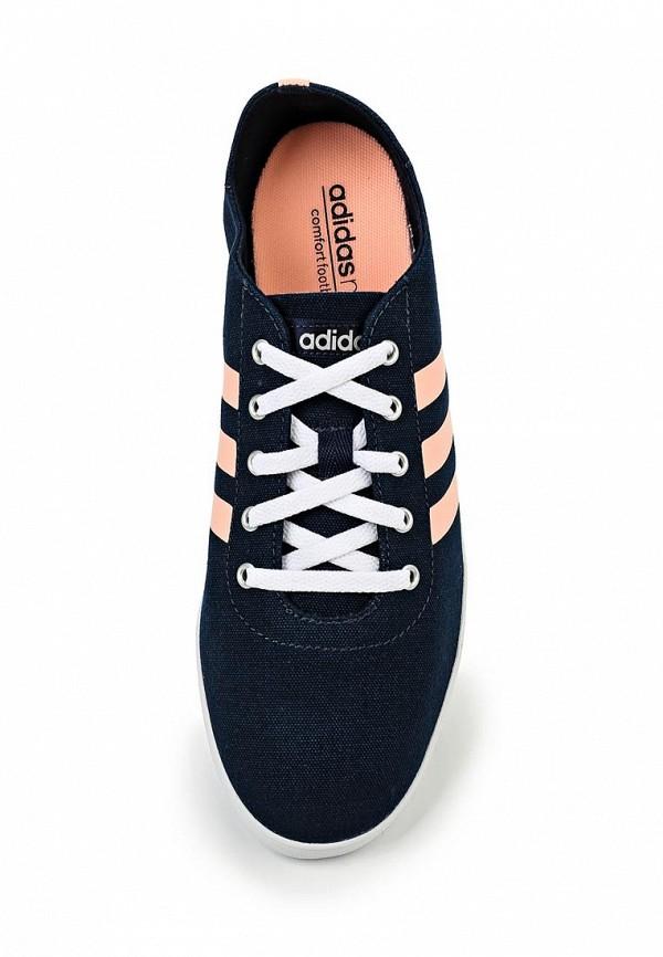 Женские кеды Adidas Neo (Адидас Нео) F99466: изображение 4