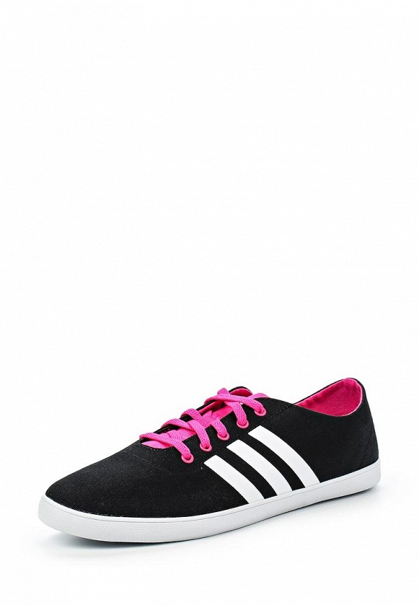 Женские кеды Adidas Neo (Адидас Нео) F99467: изображение 1