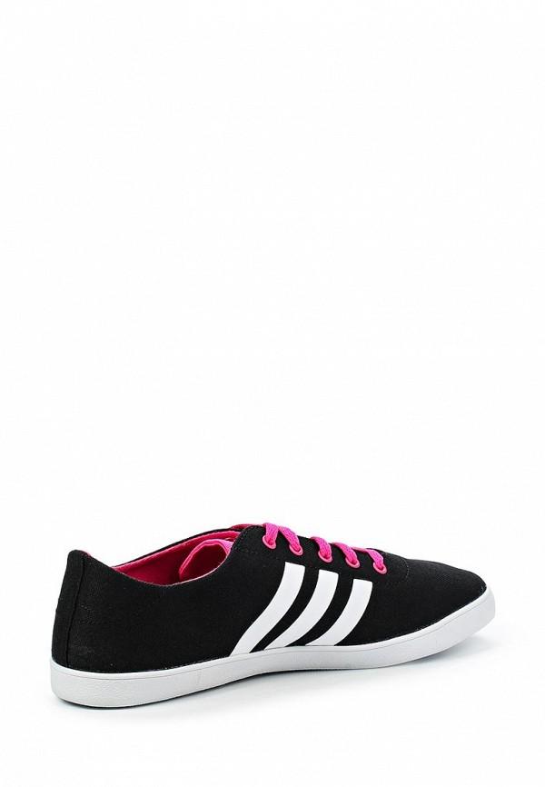Женские кеды Adidas Neo (Адидас Нео) F99467: изображение 2