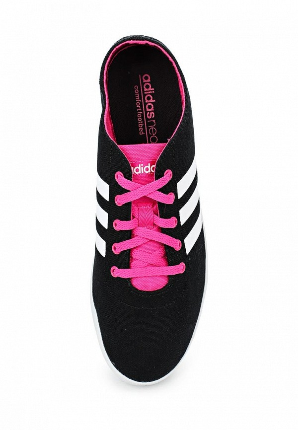 Женские кеды Adidas Neo (Адидас Нео) F99467: изображение 4