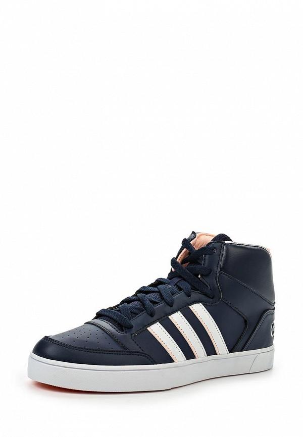 Женские кеды Adidas Neo (Адидас Нео) F99486: изображение 1