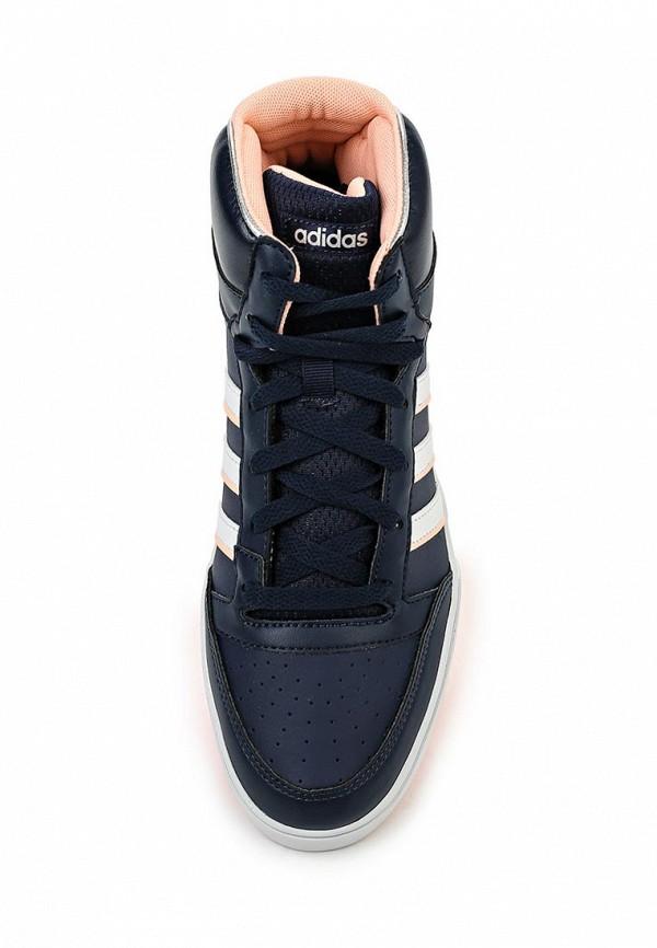 Женские кеды Adidas Neo (Адидас Нео) F99486: изображение 4