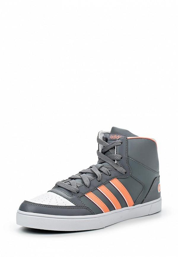 Женские кеды Adidas Neo (Адидас Нео) F99488: изображение 1