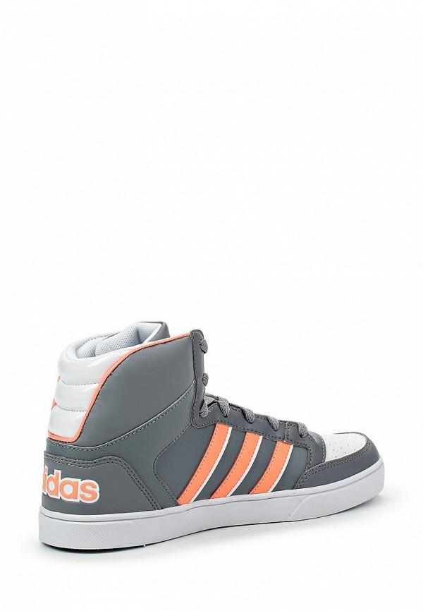 Женские кеды Adidas Neo (Адидас Нео) F99488: изображение 2