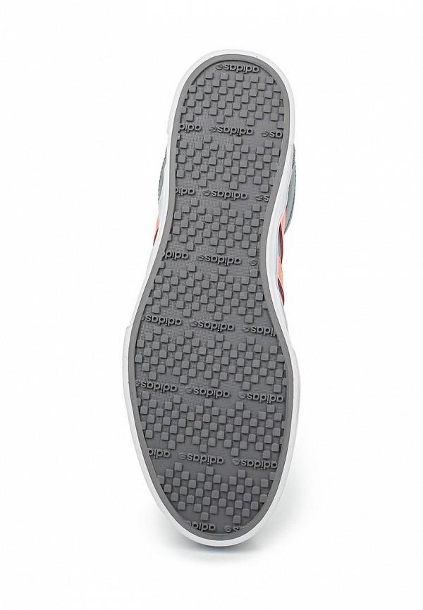 Женские кеды Adidas Neo (Адидас Нео) F99488: изображение 3