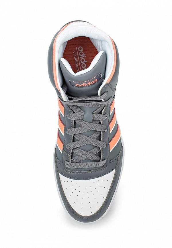 Женские кеды Adidas Neo (Адидас Нео) F99488: изображение 4