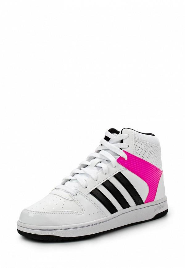 Женские кроссовки Adidas Neo (Адидас Нео) F99536: изображение 1