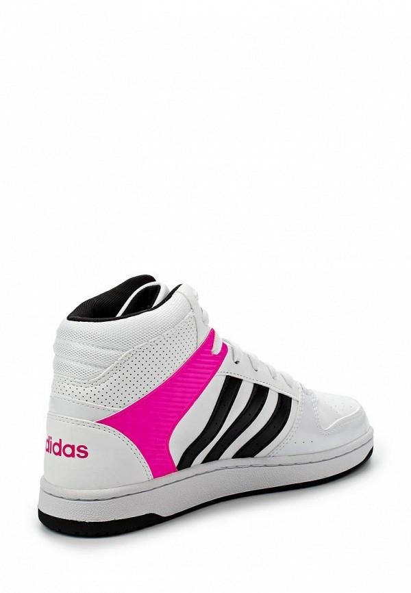 Женские кроссовки Adidas Neo (Адидас Нео) F99536: изображение 2