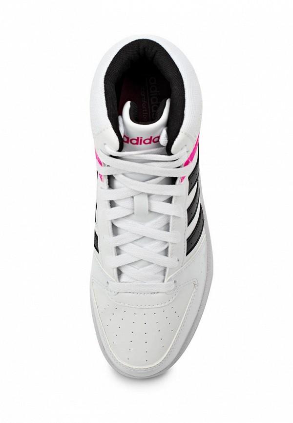 Женские кроссовки Adidas Neo (Адидас Нео) F99536: изображение 4
