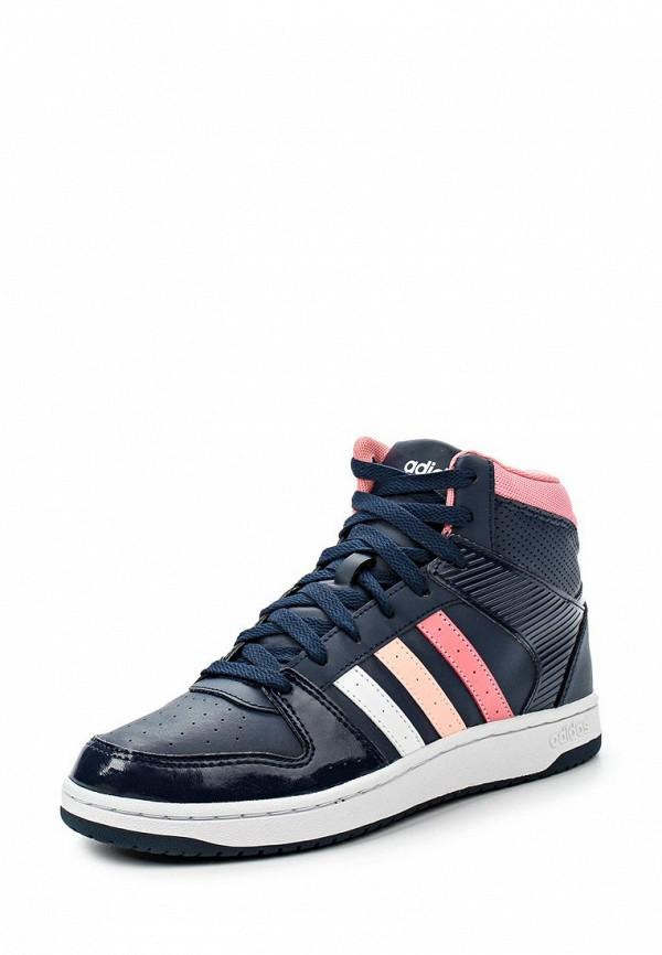 Женские кроссовки Adidas Neo (Адидас Нео) F99538: изображение 1