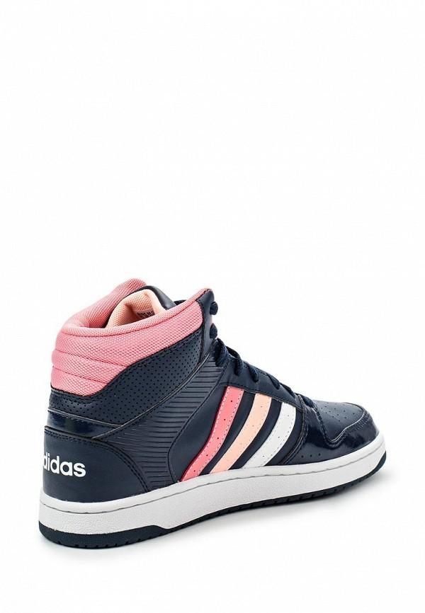 Женские кроссовки Adidas Neo (Адидас Нео) F99538: изображение 2