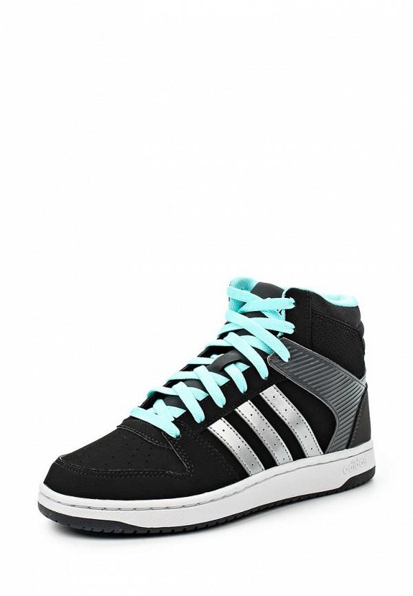 Женские кроссовки Adidas Neo (Адидас Нео) F99540: изображение 1