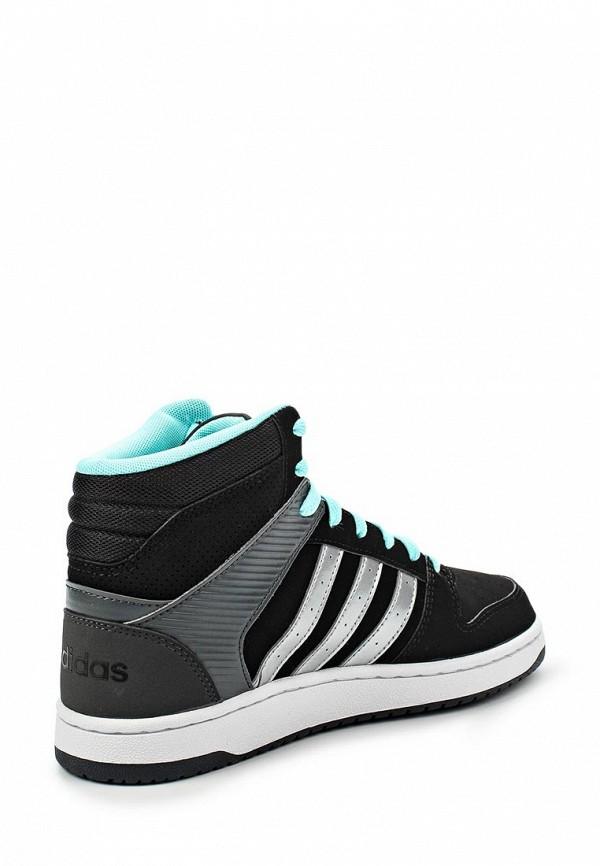 Женские кроссовки Adidas Neo (Адидас Нео) F99540: изображение 2