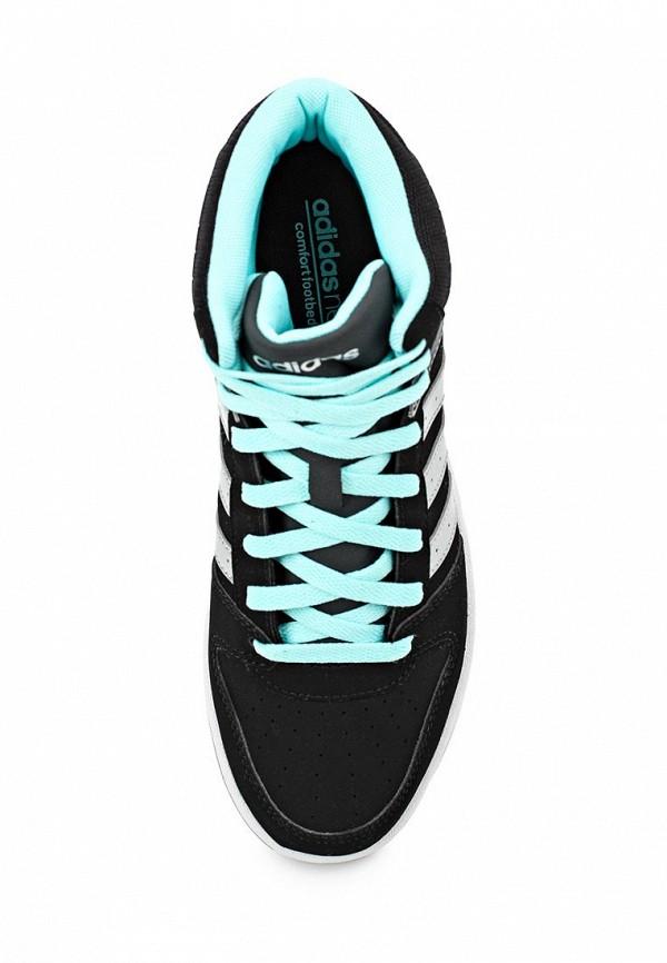Женские кроссовки Adidas Neo (Адидас Нео) F99540: изображение 4