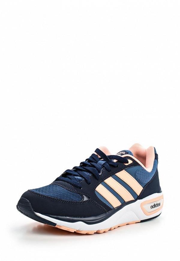 Женские кроссовки Adidas Neo (Адидас Нео) AQ1516