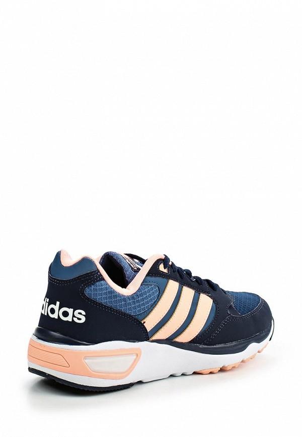 Женские кроссовки Adidas Neo (Адидас Нео) AQ1516: изображение 2