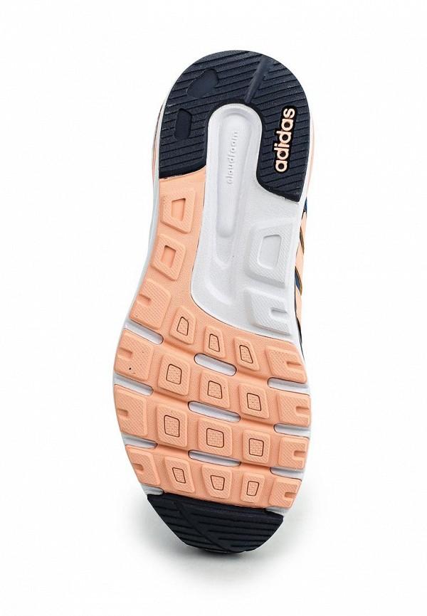 Женские кроссовки Adidas Neo (Адидас Нео) AQ1516: изображение 3