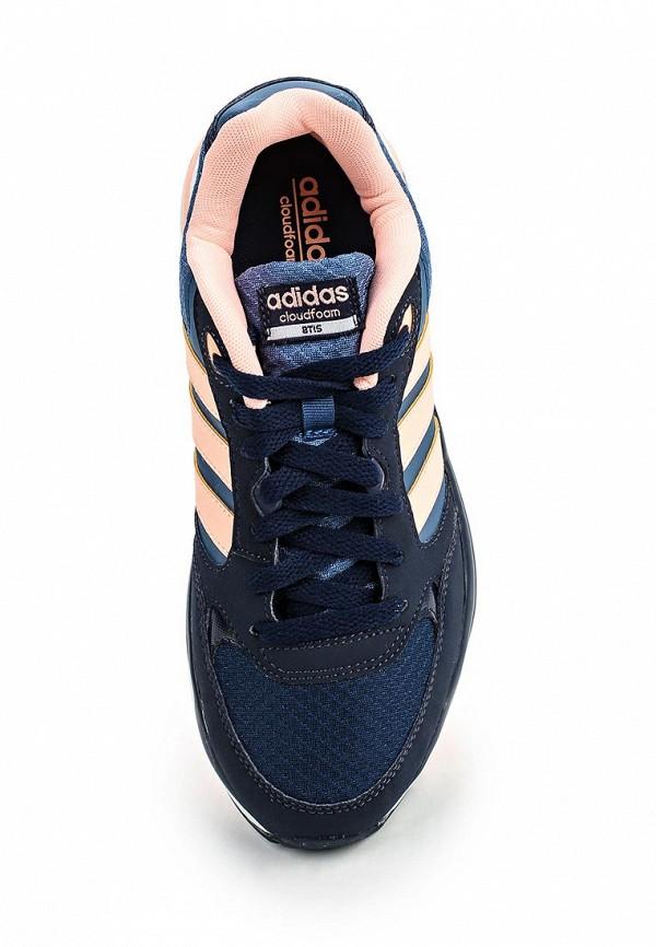 Женские кроссовки Adidas Neo (Адидас Нео) AQ1516: изображение 4