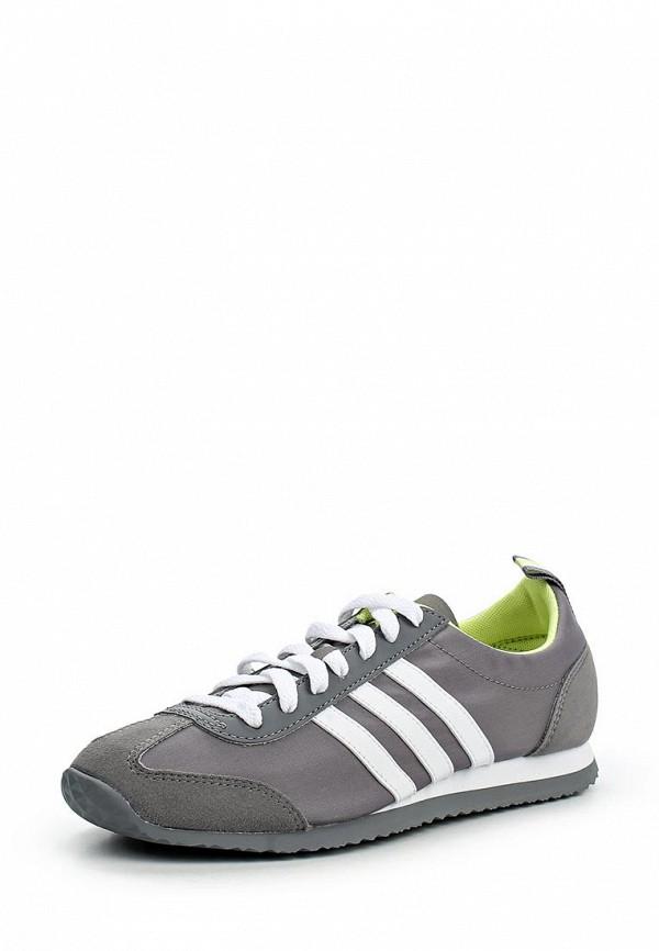 Женские кроссовки Adidas Neo (Адидас Нео) AQ1519