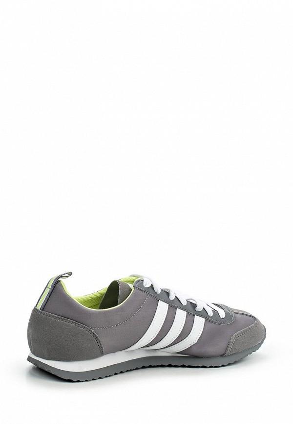 Женские кроссовки Adidas Neo (Адидас Нео) AQ1519: изображение 2
