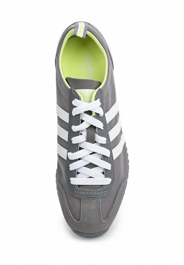 Женские кроссовки Adidas Neo (Адидас Нео) AQ1519: изображение 4