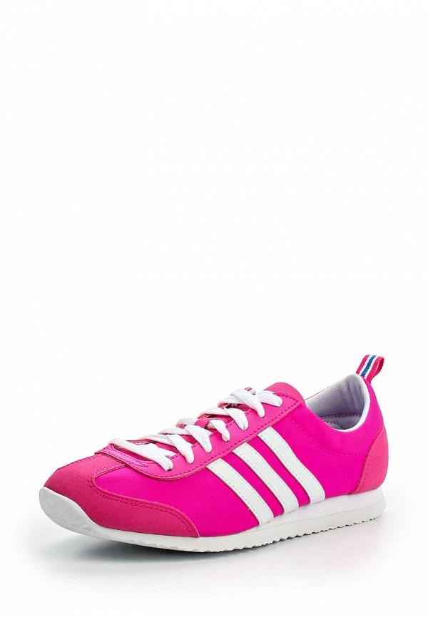 Женские кроссовки Adidas Neo (Адидас Нео) AQ1521: изображение 1