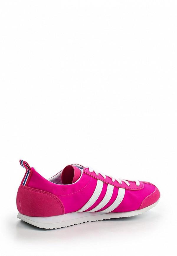 Женские кроссовки Adidas Neo (Адидас Нео) AQ1521: изображение 2