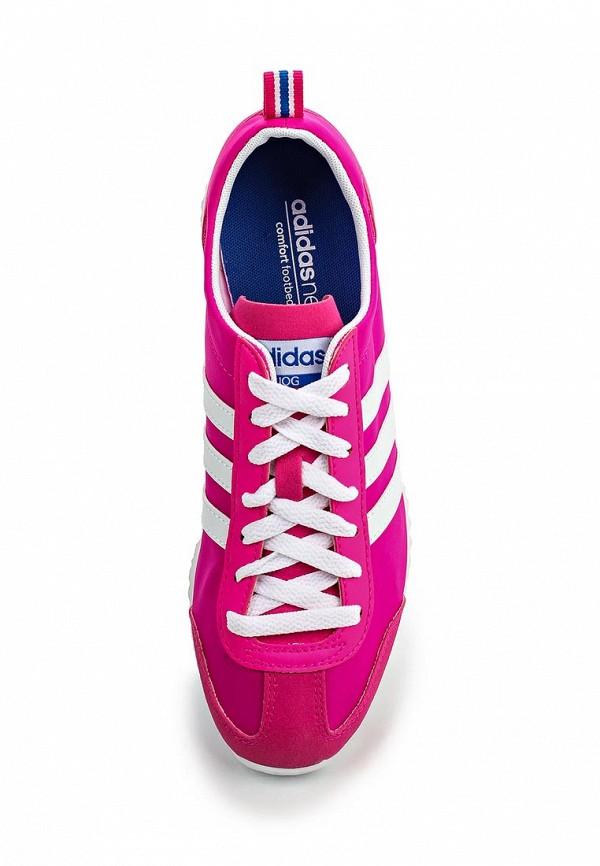 Женские кроссовки Adidas Neo (Адидас Нео) AQ1521: изображение 4
