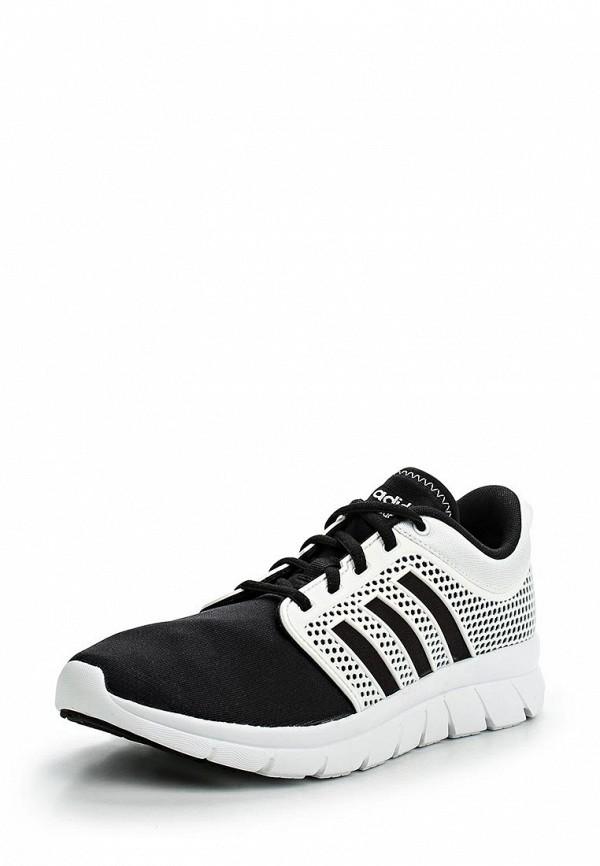 Женские кроссовки Adidas Neo (Адидас Нео) AQ1529: изображение 1
